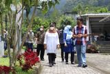Bupati Sleman meresmikan operasional kembali wisata Kaliurang