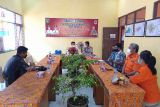DPRD HSU kunjungi BPBD Barsel kaji tentang penyederhanaan birokrasi