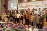 158 wartawan ikuti sosialisasi lomba jurnalistik migas dan anugrah jurnalistik
