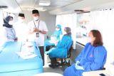 Jateng kerahkan layanan mobil keliling percepat vaksinasi