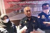 BBKP Makassar : Sulsel berpotensi ekspor sarang burung walet