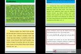 Melawan hoaks dan ujaran kebencian di dunia maya
