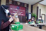 DPRD Wajo berkonsultasi dengan Kemenkumham Sulsel terkait Ranperda Penyidik PNS