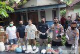 Polisi ungkap produsen sabu-sabu di Lumajang Jatim