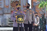 Kapolri: SOP penerimaan wisman di Bali tak boleh kecolongan