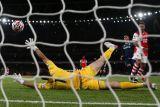 Arsenal mampu bangkit dari keterpurukan usai kalahkan Aston Villa