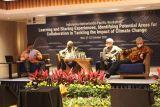 Indonesia, Belanda, dan Asia Pasifik kembangkan kerja sama bidang perubahan iklim