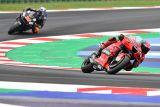 MotoGP - Bagnaia pole position GP Emilia Romagna, Quartararo P15