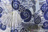 Batik biota laut ceritakan kekayaan RI tampil di Expo 2020 Dubai