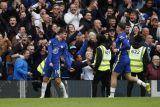 Mason Mount trigol, Chelsea gulung Norwich City 7-0
