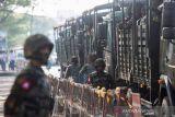 Pejabat PBB khawatir kekerasan militer di Myanmar terhadap warga sipil