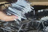 Bea Cukai Kudus sita 358.560 rokok ilegal