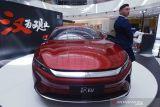 Separuh konsumen Indonesia tertarik beli mobil listrik