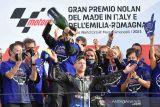 Pangeran baru di MotoGP rebut mahkota juara dunia