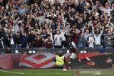 Liga Inggris - Michail Antonio bawa West Ham tundukkan Tottenham