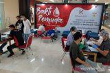 19 Komunitas di Manado, 'Ngegas' Hasilkan 82 Kantong Darah