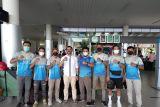 Lima atlet ISSI Babel ikut kejurnas di Garut