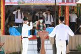 Bupati Pessel: Pemerintah Beri Santri Kado Istimewa