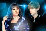 Fitri Carlina berkolaborasi dengan musisi Korea Big Marvel