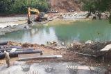Plt Gubernur Sulsel berharap Jembatan Lanrange pacu ekonomi Sidrap-Wajo