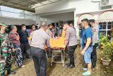 Polisi kerahkan tim usut kasus perampokan di kota Padang