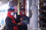 Emak-emak deklarasikan Relawan Kawan Sandi di Pekanbaru