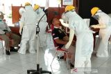 Kasus COVID-19 di Kabupaten Bantul tersisa 91 orang