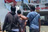 Mencuri HP di Lotim, pelaku tertangkap di Bali