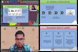 Strategi yang dapat diterapkan dalam implementasi literasi digital