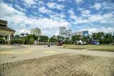 Kantor Staf Presiden dukung Wali Kota Medan revitalisasi Lapangan Merdeka