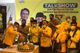 Golkar Padang siap menangkan Pemilu 2024