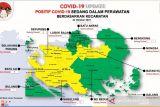 Pasien COVID-19 di Batam tinggal  tujuh orang