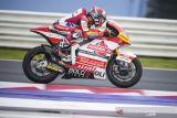 Federal Oil Indonesia ingin FOGM2 raih poin maksimal di Moto2 Italia