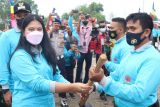 Wali Kota Medan minta BPBD fokus tangani banjir