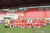 Meriahkan HUT TNI, Asabri dan IFF gelar turnamen sepak bola U-50