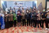 Rektor UIN Palu:  AICIS wujud nyatakan PTKIN bangun peradaban Islam