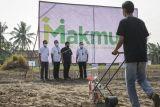 Erick Thohir perintahkan BUMN  pupuk segera garap pasar nonsubsidi