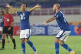 Liga 1 Indonesia - Persib Bandung sukses berikan kekalahan perdana PSIS