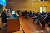 Delegasi NTB akan menerapkan hasil studi banding ke Italia di ajang WSBK