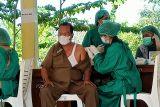 Capaian vaksinasi di Kabupaten Kupang 43,75 persen