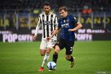 Seri, Inter Milan lawan Juventus