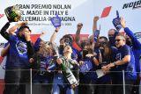 MotoGP - Quartararo : Pangeran baru di MotoGP mengklaim mahkota juara dunia