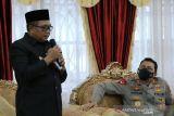 Polda Aceh sediakan 10 tiket umrah bagi peserta vaksinasi COVID-19