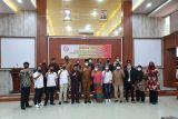 Pertama di Sumbar, Forum Jurnalis Keterbukaan Informasi Bukittinggi dilantik