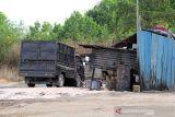 Hentikan pencurian CPO di Dumai