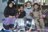 Dua anak TKI dideportasi, dititip di Panti Asuhan Ruhama Nunukan