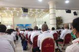 Latsar CASN Papua dilakukan klasikal karena terkendala layanan internet
