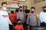 Polisi tangkap 10 anggota geng motor anarkis di Jambi