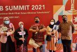 Dompet Dhuafa sukseskan Tuberkulosis Summit 2021
