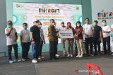 Wali Kota Kendari apresiasi OJK Sultra bangkitkan UMKM dari pandemi
